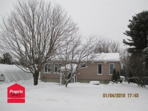 12511661 - Bungalow for sale