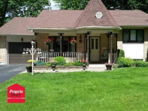 24963540 - Bungalow for sale