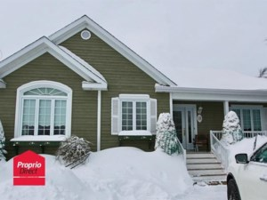 20361605 - Bungalow for sale