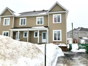 10839079 - Two-storey, semi-detached for sale