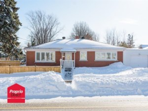19750206 - Bungalow for sale