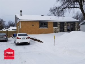 20674591 - Bungalow for sale