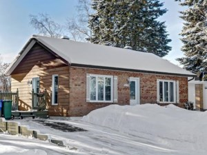 25754915 - Bungalow for sale