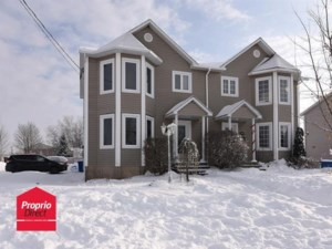 11465282 - Two-storey, semi-detached for sale
