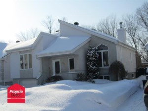 13191800 - Bungalow for sale