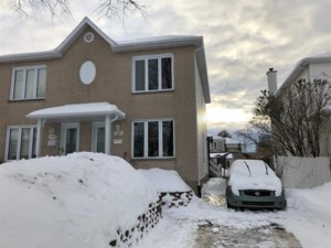 21971688 - Two-storey, semi-detached for sale