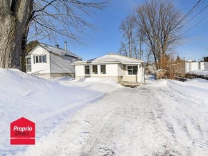 21219602 - Bungalow for sale