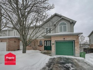 10672638 - Two-storey, semi-detached for sale