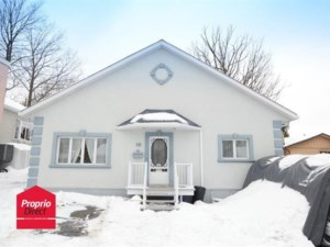 23463174 - Bungalow for sale
