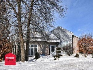 17254869 - Bungalow for sale