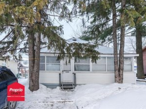 15232222 - Bungalow for sale