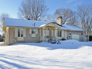 12057075 - Bungalow for sale