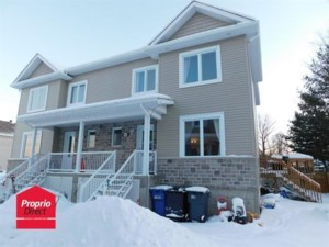 11227425 - Two-storey, semi-detached for sale