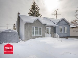 12209607 - Bungalow for sale