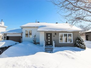 19740451 - Bungalow for sale