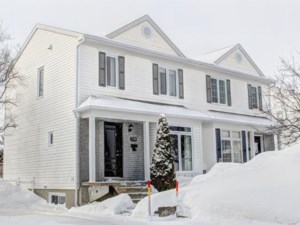 21553089 - Two-storey, semi-detached for sale