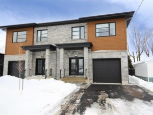 18978073 - Two-storey, semi-detached for sale