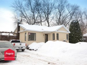 17452395 - Bungalow for sale