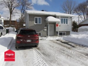 23630789 - Bungalow for sale