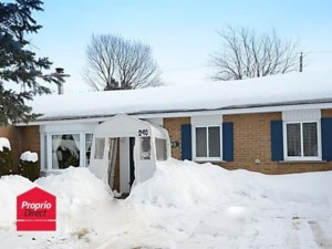 21851505 - Bungalow for sale