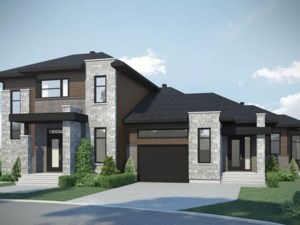 27242720 - Two-storey, semi-detached for sale
