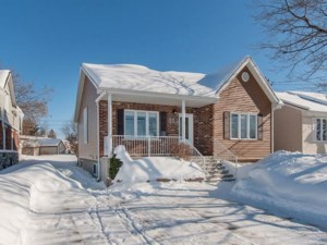 13159883 - Bungalow for sale