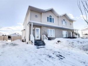 26413741 - Two-storey, semi-detached for sale
