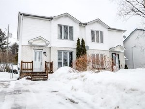 17241499 - Two-storey, semi-detached for sale