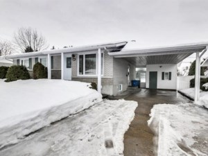 9666388 - Bungalow for sale