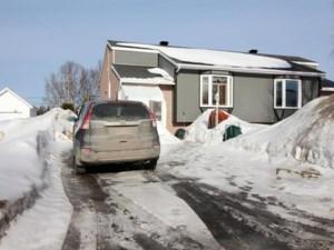 10275817 - Bungalow-Semi-detached for sale