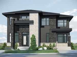 21340536 - Two-storey, semi-detached for sale