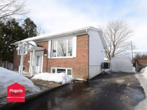 12511503 - Bungalow for sale