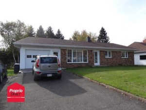 12489200 - Bungalow for sale