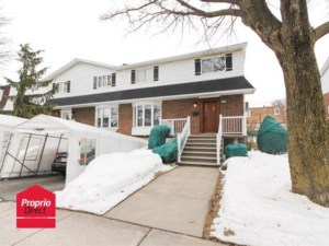 14963914 - Two-storey, semi-detached for sale