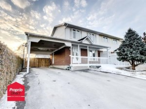 24148467 - Two-storey, semi-detached for sale
