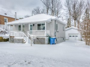 18627254 - Bungalow for sale
