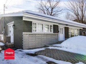 23365378 - Bungalow for sale