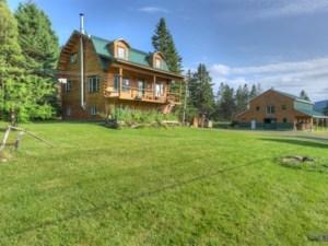 13557725 - Hobby Farm for sale