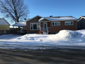 18710808 - Bungalow for sale