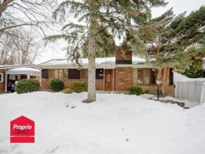 24607389 - Bungalow for sale
