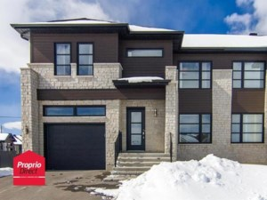 25619135 - Two-storey, semi-detached for sale