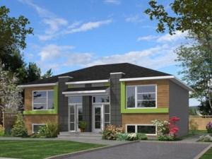 13958147 - Bungalow-Semi-detached for sale