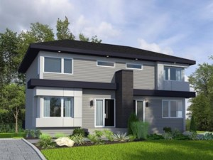 17309090 - Two-storey, semi-detached for sale