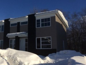 19525060 - Two-storey, semi-detached for sale