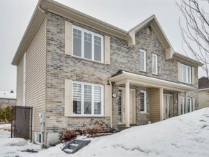 23361266 - Two-storey, semi-detached for sale