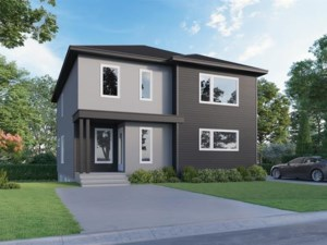 15960647 - Two-storey, semi-detached for sale