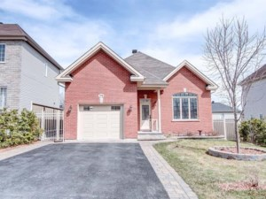 13407219 - Bungalow for sale
