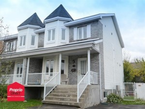 12674713 - Two-storey, semi-detached for sale