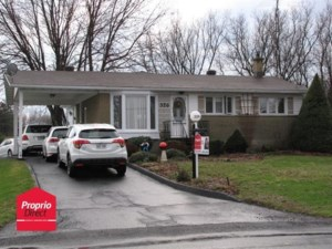 12872651 - Bungalow for sale