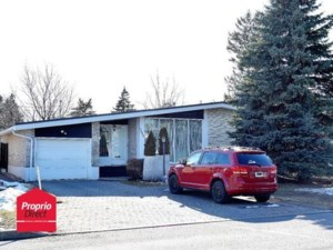 15241599 - Bungalow for sale